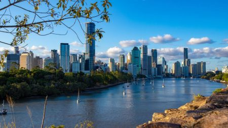 Brisbane: A High Standard of Living City in Australia