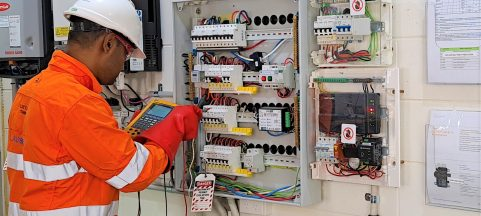 Certificate III Electrotechnology Electrician