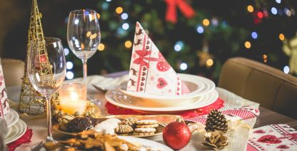 Christmas and New Year Celebration in Darwin