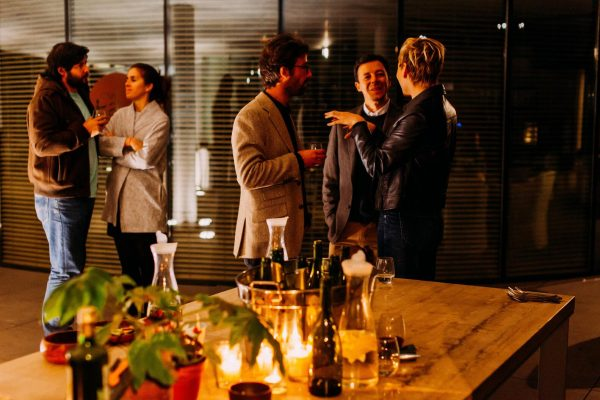Networking Event - How to find jobs