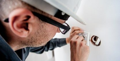 how to become an electrician in Australia