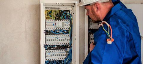 electrician courses