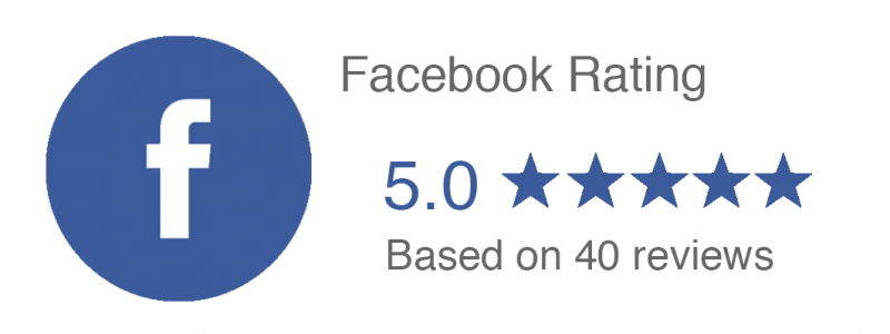 Facebook rating Ausinet